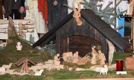 Weihnachts-Gottesdienste in Balve und Umgebung