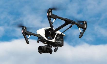 Aufreger: Bereiten Ganoven mit großer Drohne Beutezüge in Balve vor?