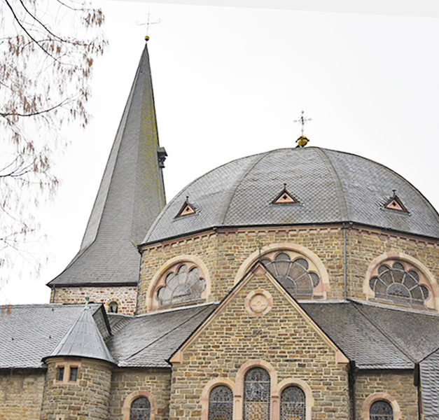 Ab Sonntag Übertragung der Hl. Messe aus St.-Blasius-Kirche per Livestream