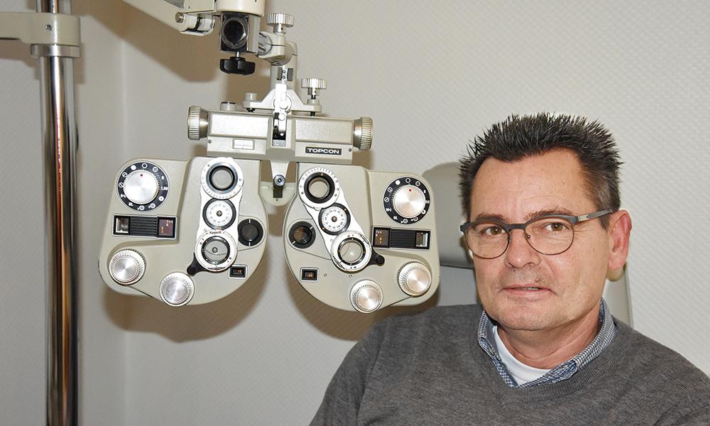 Jubiläum: Optik Arens ist seit 25 Jahren in Balve auf Erfolgskurs