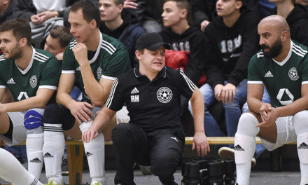 SG Beckum/Hövel qualifiziert sich durch starken Endspurt hauchdünn für Regional-Cup