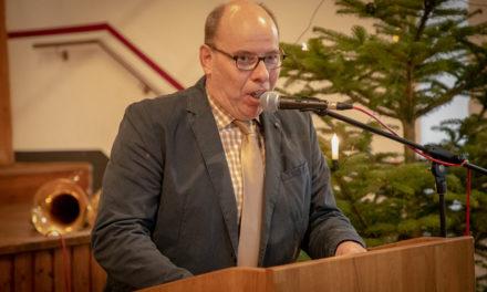 """Ortsvorsteher Haarmann: """"Wir benötigen Plan B zum Erhalt des Garbecker Marktes"""""""