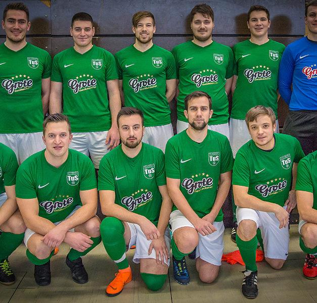 SG Balve/Garbeck qualifiziert sich souverän für Regional-Cup – TuS L.A. II knapp gescheitert