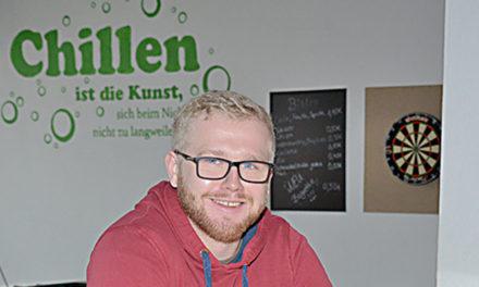 Jetzt anmelden für Koch-AG im Balver Jugendzentrum