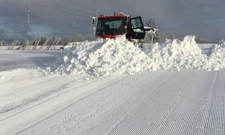 Tolle Kunde aus Wildewiese: Ab heute Ski und Rodeln sehr gut