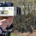 Mobile Blitzer warten am 7. und 9. Januar in Neuenrade und Balve auf Kundschaft