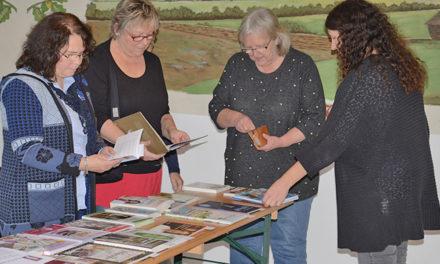 Bücherei Garbeck weist auf neue Öffnungszeiten hin