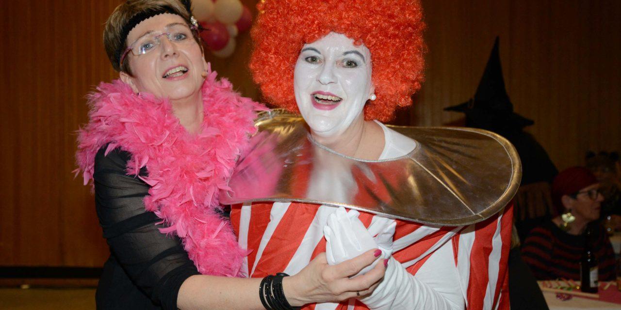 """Balver KFD-Chefin Schulte: """"Das ist der Kracher: Unsere Karnevalsveranstaltung ist komplett ausverkauft"""""""