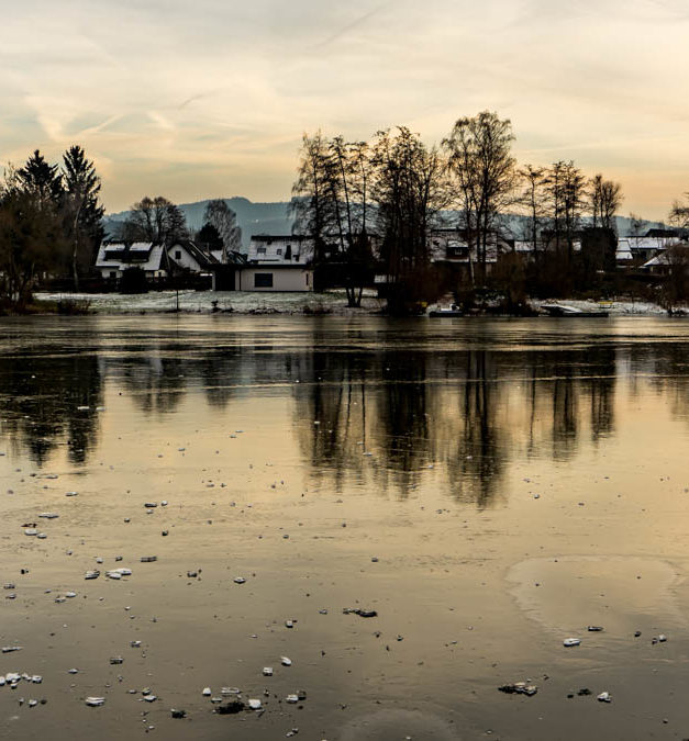 Hemeraner stirbt auf Sorpe-Ufer – Polizei lässt Taucher obduzieren