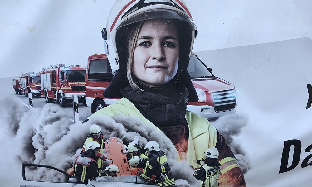 Brandstifter und Einbrecher unterwegs – Mehrere tausend Euro Schaden