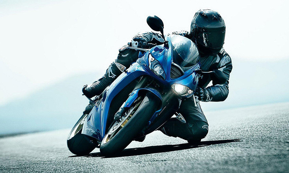 18-jähriger Motorradfahrer schwer verletzt