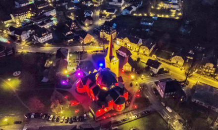 Freitag: Requiem für Hans-Albert Rüth statt Wort-Gottes-Feier