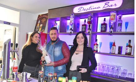 Viel Lob für neue Destino Bar – Italienisches Flair