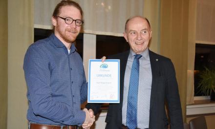 Wachwechsel: Daniel Pütz neuer 1. Vorsitzender des Balver Fachhandels