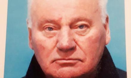 76-jähriger Wanderer vermisst – Hubschrauber im Einsatz