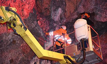 """Sicherheit nicht garantiert: Kein """"Grünes Licht"""" für Balver Höhle"""