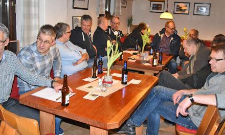 SGV Balve: Gründungsversammlung für MTB-Gruppe sensationell gut besucht