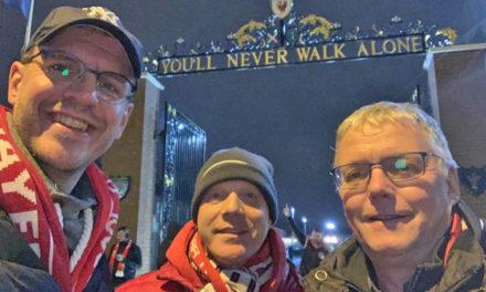 Champions League: Garbecker FC-Bayern-Fans feuern heute Abend ihren Verein in Liverpool an