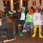 """Applaus, Applaus!… Chor Barditus führt """"Muppet-Show"""" in L.A. und Sundern auf"""