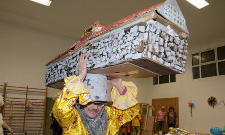 Große Karnevals-Party mit Kostümprämierung in Garbeck