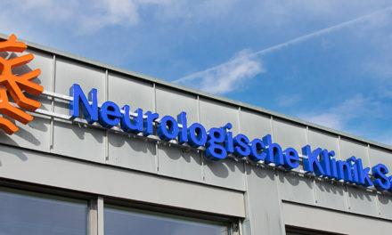 Malteser Gesprächskreis Parkinson lädt zum Besuch der Neurologischen Klinik Sorpesee ein