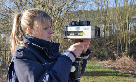 ACHTUNG: Radarmessungen in Balve und Neuenrade