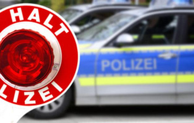 """Polizei stoppt """"Geisterfahrer"""" aus Neuenrade"""