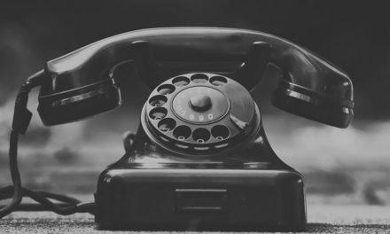 Vormittags Telefonstörungen möglich