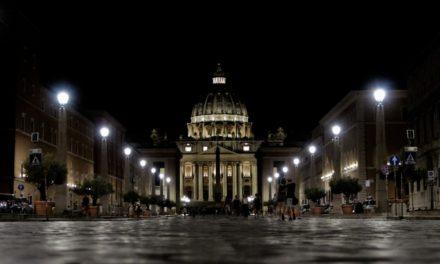 Wer will mit nach Rom? – Es sind noch Plätze frei