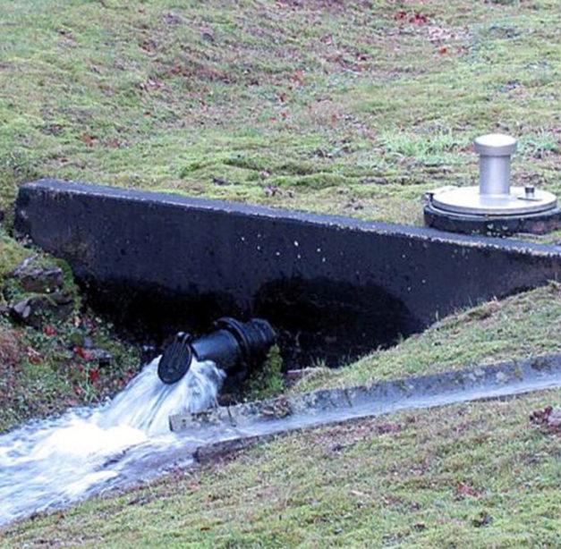 EILMELDUNG: Trinkwasserversorgung ein riesiges Problem