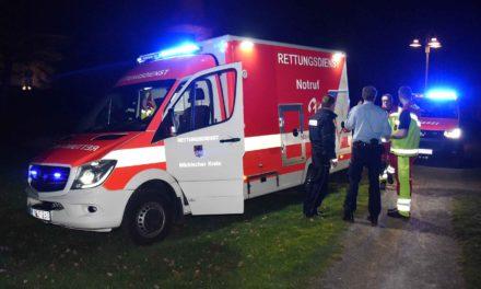 Polizei viermal in Balve im Einsatz