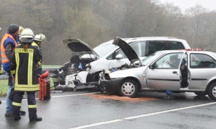 Unfall in Volkringhausen: Balverin aus Krankenhaus entlassen