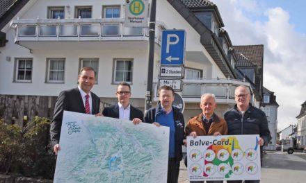 Pilot-Projekt: Ab 8. April mit Bürgerbus über Beckum, Hachen zum Sorpesee