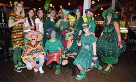 TVS-Karneval in schwerer Krise – Amigos werden in Frage gestellt