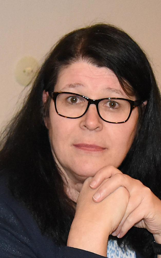 Katharina Busche hält Einzug in Ortsausschuss-Vorstand