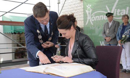 Wird Bürgermeister Mühling der Kaiser von Volkringhausen?