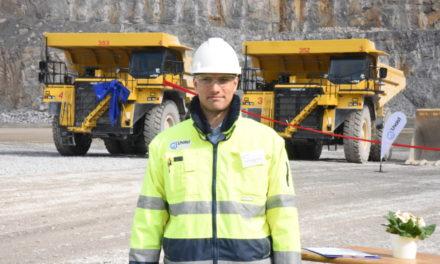 Widerstand gegen Steinbrucherweiterung: Rheinkalk muss bei Eisborner Bürgern noch mächtig baggern