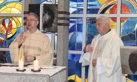 Keine Hl. Messe sondern Wort-Gottes-Feier im Altenpflegeheim