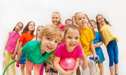 Jetzt neu: Rehasport-Kurse für Kinder und Jugendliche aus Balve und Neuenrade