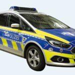 Kurierfahrer verursacht Unfall mit fünf Verletzten und 50.000 Euro Sachschaden