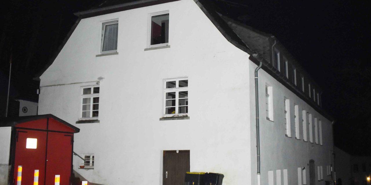 Volkringhausen: Alte Schule wird abgerissen – 6 neue Bauplätze