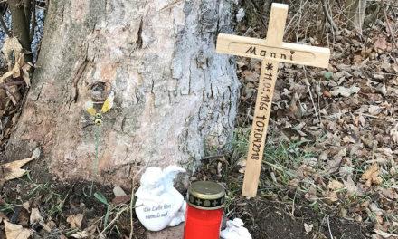 """Schmerzhafte Erinnerungen an einen tragischen Unfall: """"Manni"""" fährt als Schutzengel immer mit"""""""