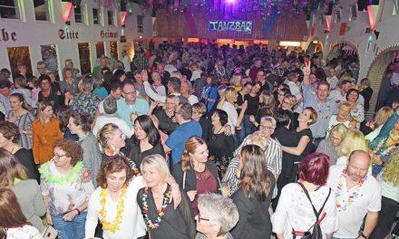 L.A.: Tanzbar abermals ein Knaller