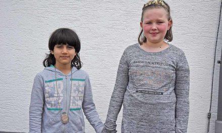 Bruderschaft Beckum: Ali ist der erste Kinderschützenkönig