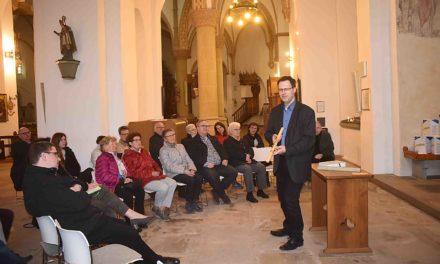 Netzwerk-Gesprächsabende in Beckum und Eisborn