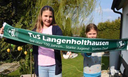 """TuS L.A.: Heute Lokalderby und 100-Jahr-Feier in """"Düsterloh-Arena"""""""