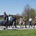Wanderung mit den SGV-Freunden aus Langscheid