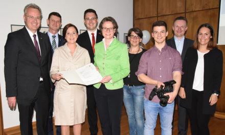 Ministerin Ina Scharrenbach: Impressionen vom Besuch in Balve