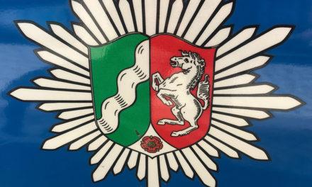 """Vatertag"" in Balve: Polizei muss Dreikampf beenden"