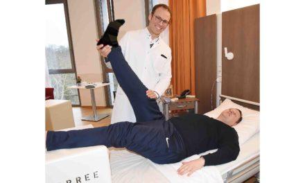 Rückenleiden: Heute Abend in Balve Top-Informationen über Schmerzlinderung ohne Operation